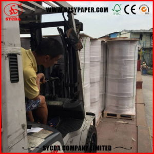Best Selling Thermal Paper Jumbo Rolls From China Paper Manufacturer pictures & photos
