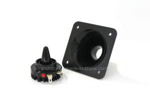Phenolic Diaphragm Neodymium Horn Tweeter (DE-2501-1000) pictures & photos