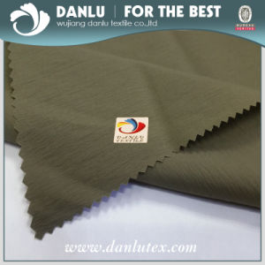 China Factory Nylon Fabric for Jacket, Nylon Jacket Fabric, Nylon Fabric for Windbreaker Coat Fabric pictures & photos