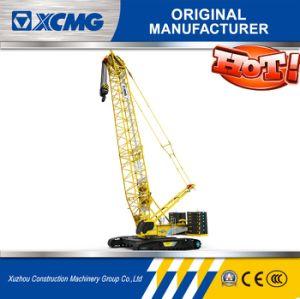 XCMG Original Manufacturer Xgc300 300ton Crawler Crane pictures & photos