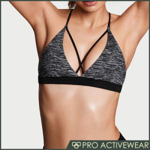 Hot Selling Mesh Push up Bra pictures & photos