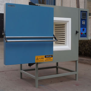 Industrial Box Chamber Furnace for Heat Treatment with Silicon Carbide Rod pictures & photos