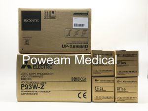 Sony up-D898MD, up-X898MD Digital Thermal Video Printer for Ultrasound pictures & photos