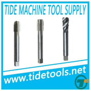 DIN376 M35 High Speed Steel Metric Machine Tap pictures & photos