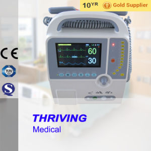 Defibrillator Monitor (THR-DM900D) pictures & photos