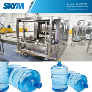 Automatic 5 Gallon Bucket Filling Machine pictures & photos