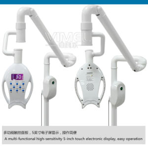 Dental Teeth Whitening LED Lamp Bleaching Accelerator Machine pictures & photos