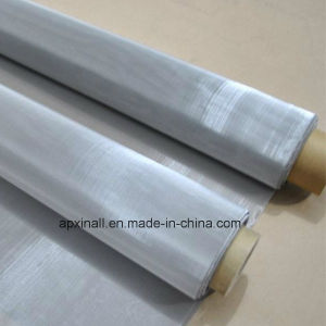 SS304 SS316 Stainless Steel Wire Mesh with Plain/ Twill Dutch Weave pictures & photos