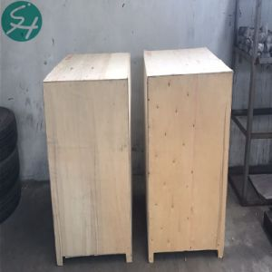 Stainless Steel Pressure Wedge Wire Screen Drum/Basket for Pulp Screening pictures & photos