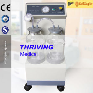 Medical Electric Suction Device (THR-SA-930D) pictures & photos