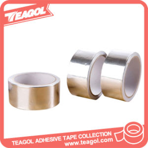 Aluminum Foil Tape pictures & photos