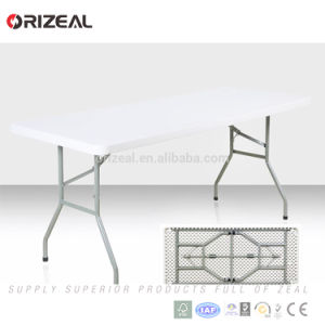 Orizeal 8ft Commercial Folding Table Oz-T2056 pictures & photos