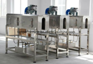 Automatic Round Bottle Square Bottle Shrink Sleeve Labelling Labeler Machine pictures & photos