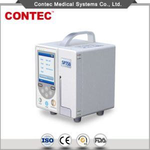 Ce Approved Hospital/Clinic Portable Infusion Pump pictures & photos