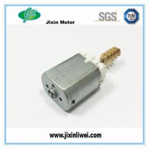 D280-625 Electrical Motor Bush Motor for Car Door Lock Actuators DC Motor pictures & photos