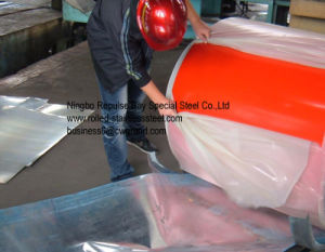 High Quality Pre-Painted Galvanized Coil pictures & photos