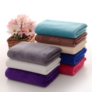 Promotional Quick Dry Outdoor Microfiber Sports / Travel / Face / Hand Towels pictures & photos