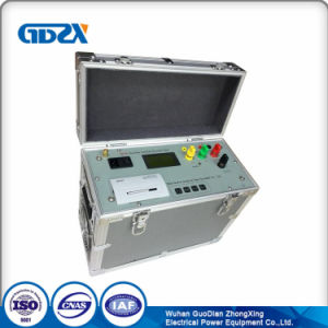 10A+ Three Channels Transformer Winding Resistance Tester pictures & photos