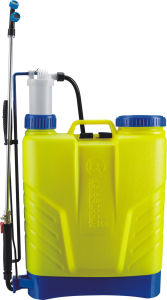 18L Agriculture Tool Hand Backpack Knapsack Pressure Sprayer (KD-20C-AC002) pictures & photos