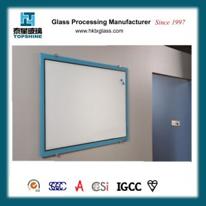 Western Country Popular Glass Whiteboard for Meeting Room pictures & photos