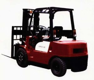 Forklift (1-45 TON) pictures & photos