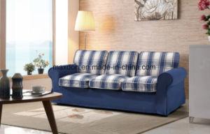 European Hot Sale Triple Sofa pictures & photos