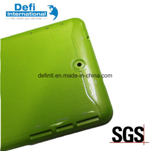 Plastic Faceplate for Consumer Electronics and Mobile Case pictures & photos