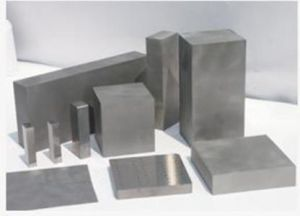 High Quality Machined Mold Core Steel pictures & photos