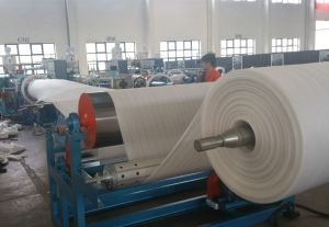 Jc-90 EPE Extruder Packing Machine EPE Plastic Machine High Output PE Foam Sheet Machine Extrusion Line pictures & photos