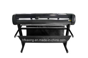 High Quality Pattern Cutter Plotter Machine with Basket /Ce RoHS pictures & photos
