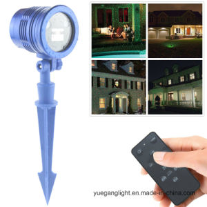 Novelty Waterproof IP65 Christmas Decorative Laser Light for Decoration pictures & photos