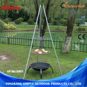 High-Quality Camping Unique BBQ Grills Charcoal for Sale pictures & photos