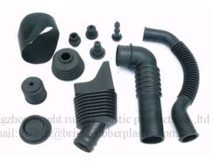 Molded Rubber Parts Used in Car pictures & photos