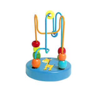 Wooden Mini Beads Toy for Babies and Infants pictures & photos