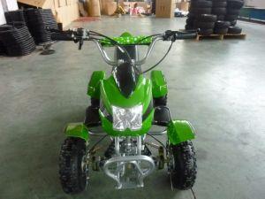 A7-007 49cc Cute Mini Kids ATV Quad with Ce Certification pictures & photos