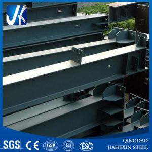 Best Selling Building Materil Galvanized Steel Column and Beam pictures & photos