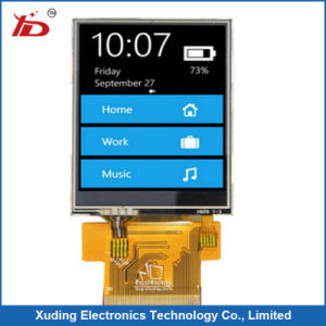 2.4 TFT Resolution 240*320 High Brightness with Capacitive Touch Panel pictures & photos