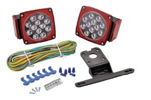 Clearlens LED Submersible Trailer Light pictures & photos