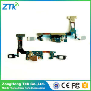 Top Quality Phone Charging Port Flex Cable for Samsung Galaxy S7 pictures & photos