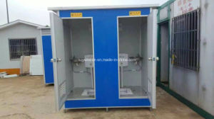 Big Sales High Quality Convenient for Public Toilet/Prafabricated Mobile House pictures & photos