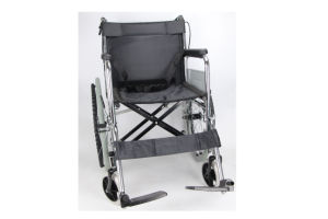 Good Quality of Aluminum Wheelchair pictures & photos