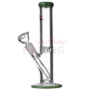 13 Inch Recycler Glass Water Pipe pictures & photos