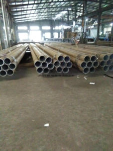 High Pressure CNG Tube for Gas Cylinders pictures & photos