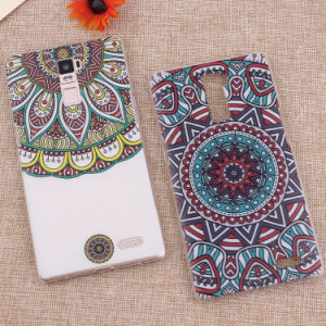 3D Sublimation TPU Custom Design Cell Phone Case pictures & photos