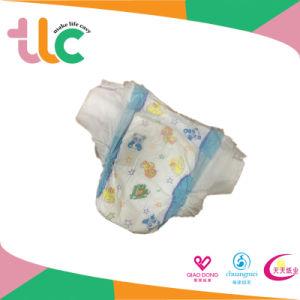 Baby Diaper --Tlc02