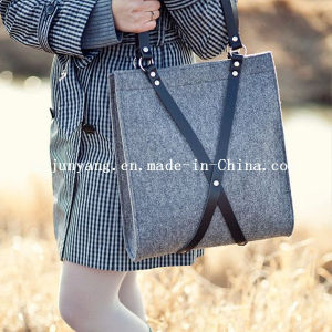 Laptop Notebook iPad Carry Business Classic Felt Bag pictures & photos
