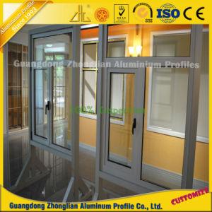 Aluminum Manufacturer Supplying Extruded Aluminium Window and Door Profile pictures & photos
