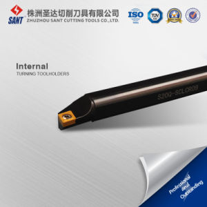 Cemented Carbides Internal Turning Tools pictures & photos