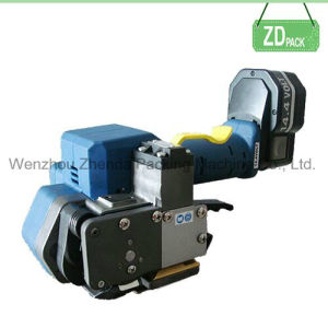 Pet Battery Operated Strapping Machine (P323) pictures & photos