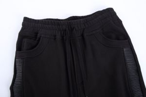 Fashion Men Casual Pants with Zipper pictures & photos